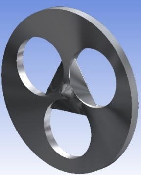 Komax Static Wafer Mixer