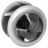 EBM PAPST R4E 355AK05 AC Centrifugal Fans