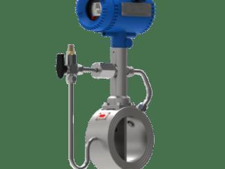 Comate MultiVariable Vortex FlowMeter