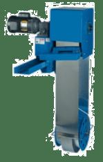 Abanaki- Model 8 Oil Belt Skimmer- Oil Grabber