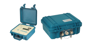Fluxus F401 Ultrasonic Portable Flow Meter