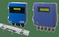 Fuji FSV,FSS Ultrasonic Flowmeter <TIME DELTA-C>