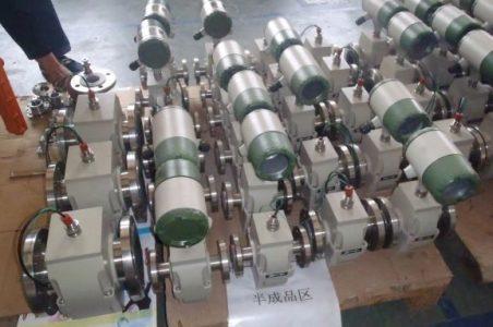 Manufacture Flow Meter