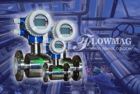 Memilih Jenis Flow Meter