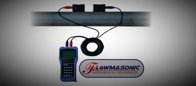 Ultrasonic Portable flow meter flowmasonic wuf100J