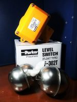 Float Level Switch Parker