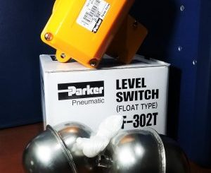 Float Level Switch Parker
