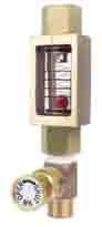 Maeda Koki oil signal, water signal and water flow indicator