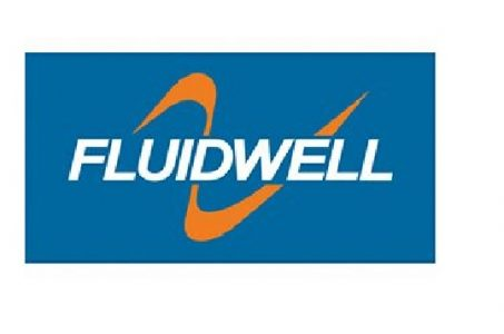 Fluidwell Display, Indicator, Totalizer, and Batch Control for Flow and Level