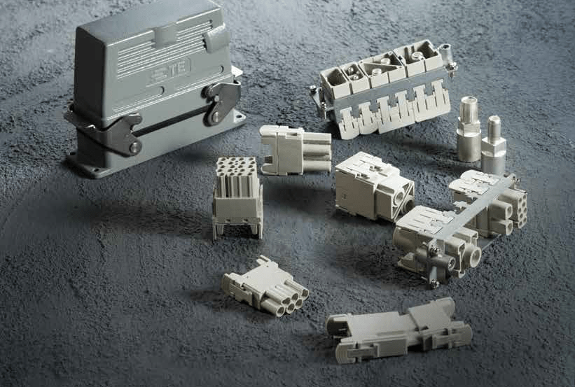 Industrial Connector Electric