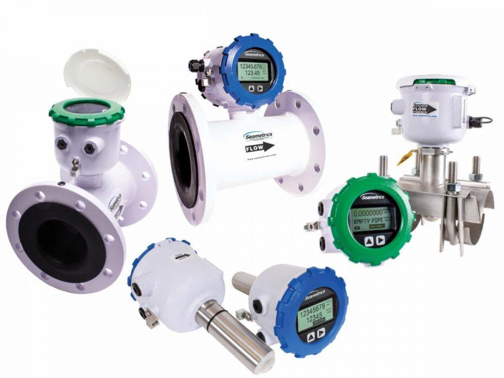 Memilih Type dan Jenis Flow Meter