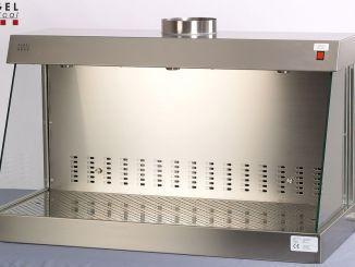Exhaust Unit AAS-750 – 1200 BEL