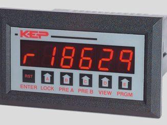 MR2_600 KEPmeter MINIrate (MR2)