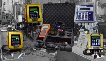 Flowmasonic Ultrasonic Flow Meter