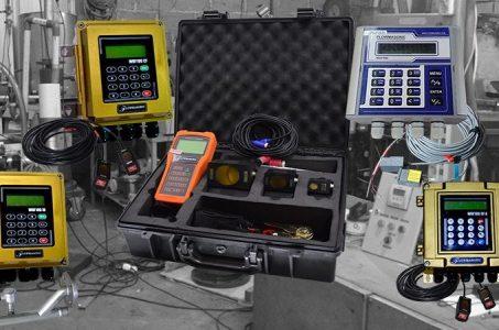 Flow Meter Ultrasonic : Jenis, Cara Kerja dan Aplikasi