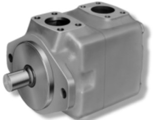 Vickers 25M - 50M Series High Speed High Pressure Motors