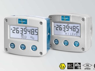Fluidwell F073 Intrinsically Safe - Level Monitor
