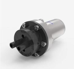 LM GN Flow Meters Litre Meter Pelton Wheel Series