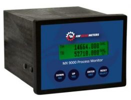 AW-Lake MX 9000 Panel Mount Process Monitor
