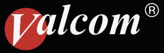VALCOM – PRESSURE SENSOR