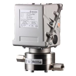 Delta Mobrey 301 Series Differential Pressure Switch