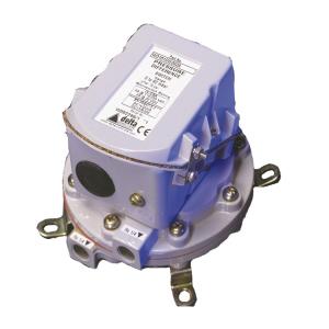 Delta Mobrey 316 Series Differential Pressure Switch