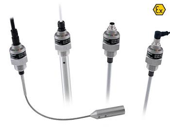 Dinel DLS–35 Capacitive level sensors