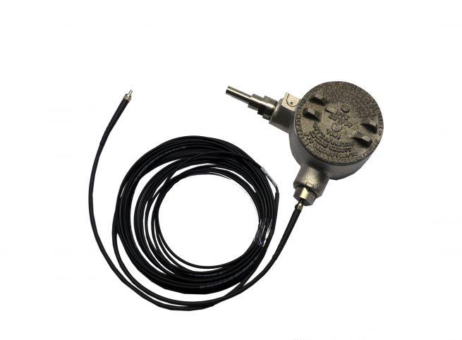 FOP-20 Fiber Optic Sensor AW Lake