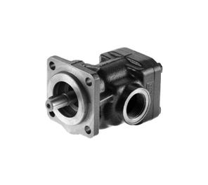 Gear Pump KF 2.5…630 Kracht