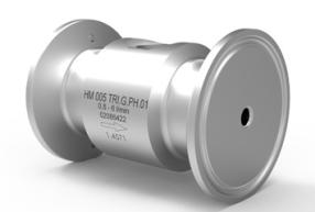 HM TRI Series Kem Kuppers Turbine Flow Meters