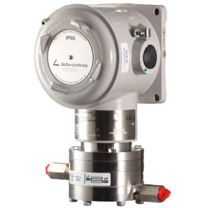 Delta Mobrey S34 Series Differential Pressure Switch