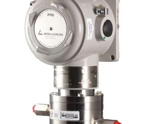 S34 Differential Pressure Switch Delta Mobrey