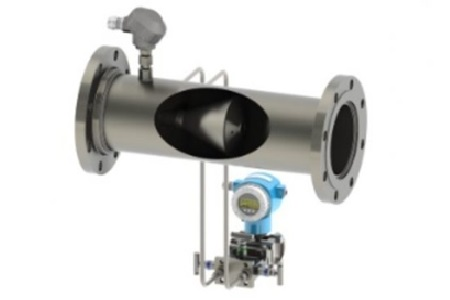 McCROMETER ExactSteam™ V-Cone Flowmeter