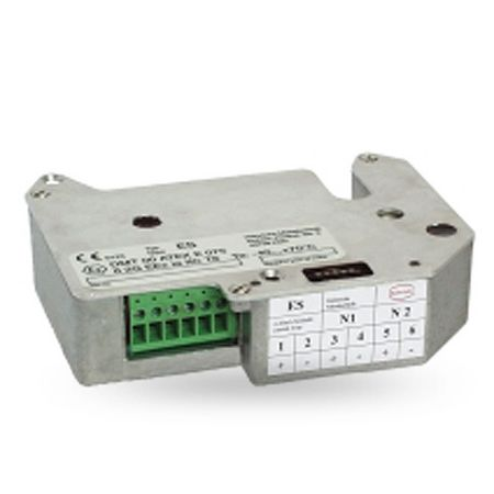 Model: ES -Heinrichs, Electronic transmitter