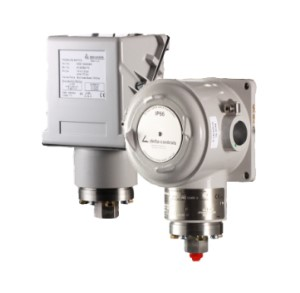 Pressure Switch S21 Series