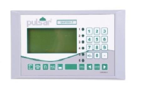 Pulsar Quantum 2 Superior Pumping Station Control