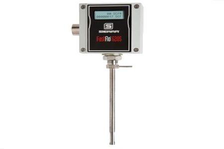 Sierra 620S FastFlo Insertion Thermal Mass Air Flow Sensor