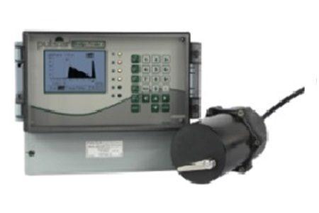 Pulsar Continuous Level and Volume Measurement