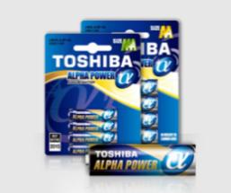 Toshiba Batteries