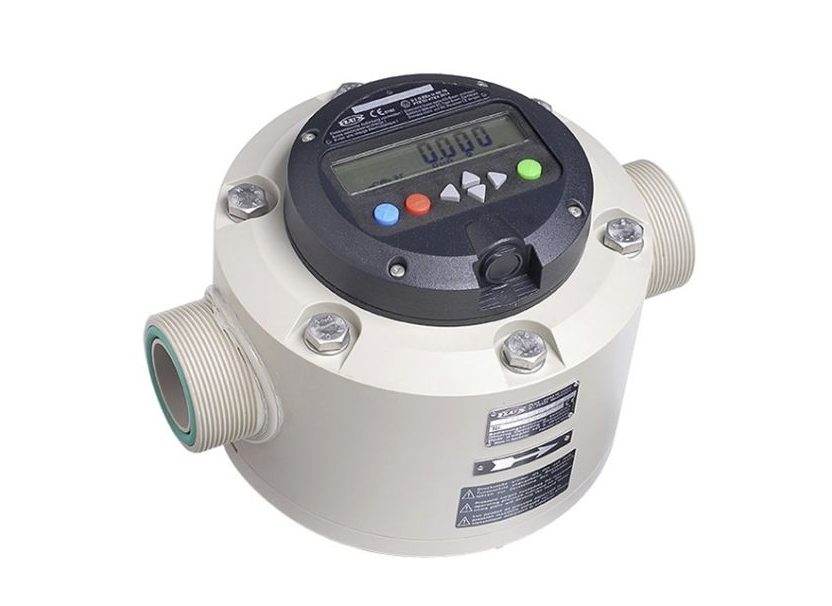 Flow Meters FMC 250 Series Flux