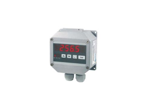 Digital Display for Signal Input DSA 1010
