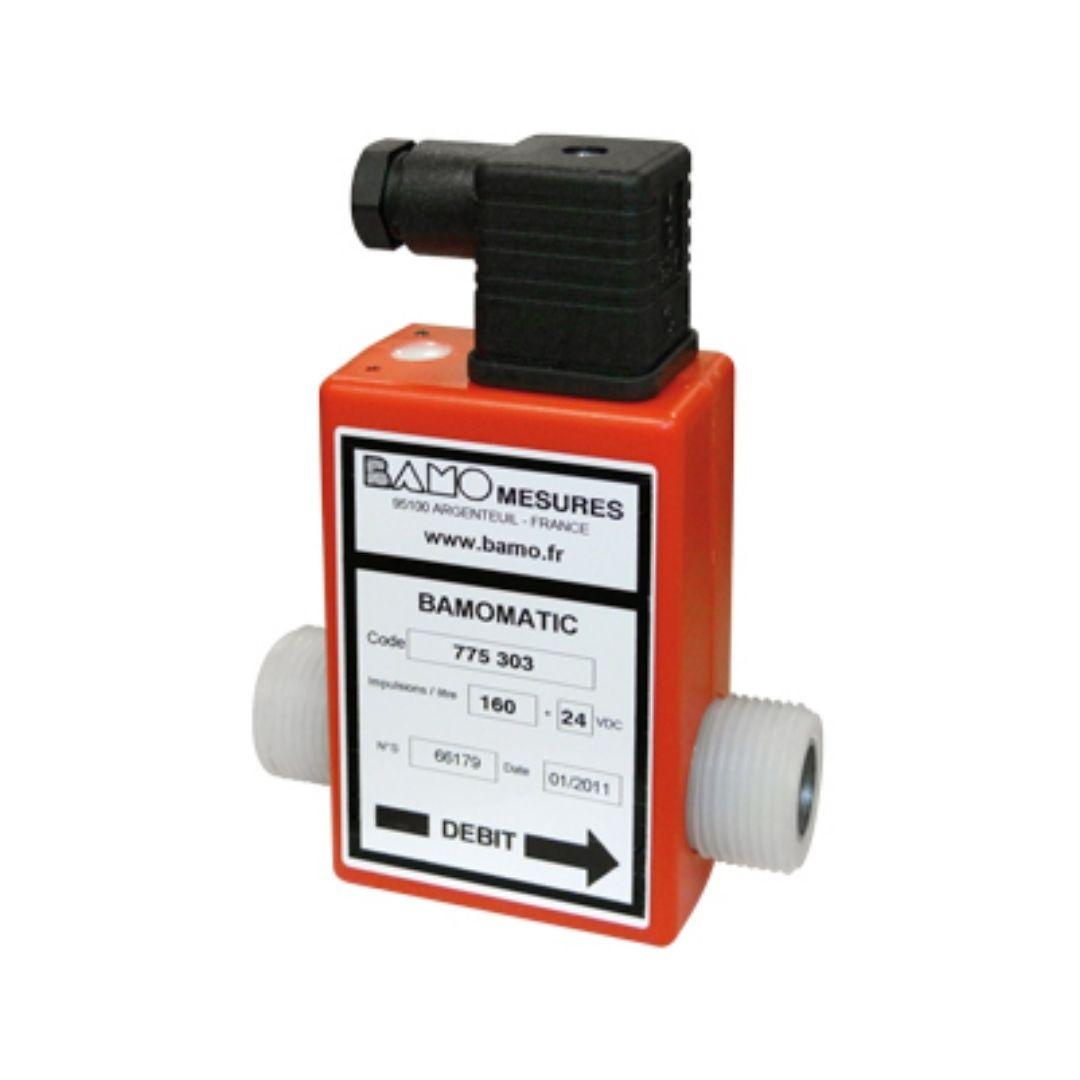 Bamo BAMOMATIC Electromagnetic Flow Meter