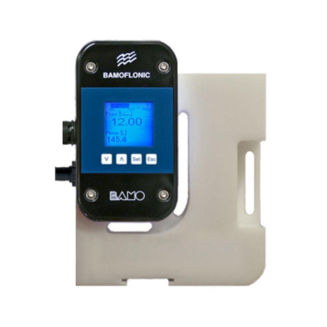 Bamo BAMOFLONIC 42i Ultrasonic Flow-Meter
