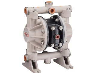 Air-Operated Diaphragm Pumps FDM 12