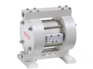Air-Operated Diaphragm Pumps RFM-RFML 25