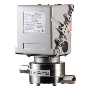 Differential Pressure Switch 304 Series