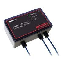 Industrial Controller MCU 200 Series
