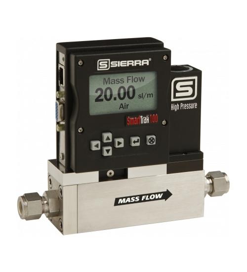 Sierra SmartTrak® 100 HP Ultra-High Pressure Digital