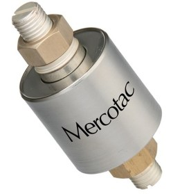 Mercotac One Conductor Electrical Connectors