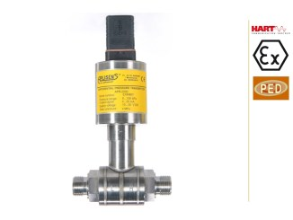 Aplisens Smart differential pressure transmitterAPRE-2000 PD